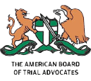 The American Board of Trial Advocates